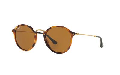 Gafas de sol RAY-BAN ROUND FLECK RB 2447 1160