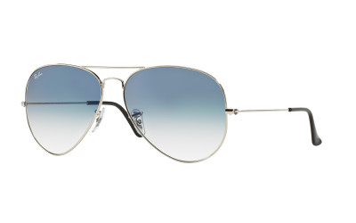gafas de sol RAY-BAN AVIATOR RB3025 003/3F 55mm