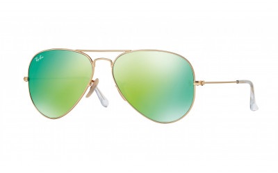 Gafas de sol RAY-BAN AVIATOR RB 3025 112/19 58MM