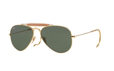Gafas de sol RAY-BAN RB 3030 L0216