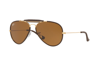 gafas de sol RAY-BAN AVIATOR CRAFT RB 3422Q 9041