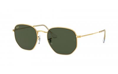 Gafas de sol RAY-BAN HEXAGONAL RB 3548 919631 ORO 51mm.