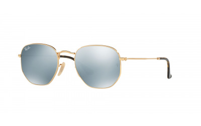 Gafas de sol RAY-BAN HEXAGONAL RB 3548N 001/30