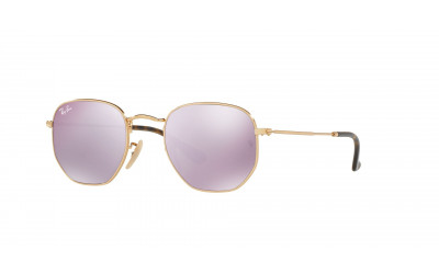 Gafas de sol RAY-BAN HEXAGONAL RB 3548N 001/8O