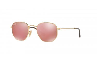 Gafas de sol RAY-BAN HEXAGONAL RB 3548N 001/Z2