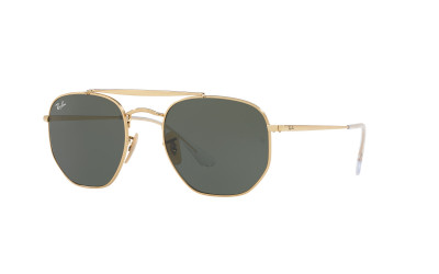 gafas de sol RAY-BAN MARSHAL RB 3648 001 51mm