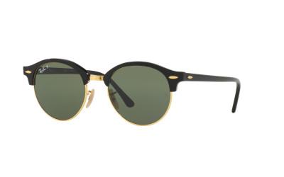 Gafas de sol RAY-BAN RB 4246 901/58 ORO/NEGRO POL
