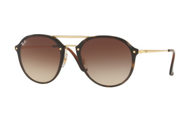gafas de sol RAY-BAN BLAZE DOUBLE BRIDGE RB 4292N 710/13
