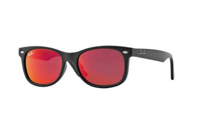 gafas de sol RAY-BAN JUNIOR NEW WAYFARER RJ 9052/S 100S6Q