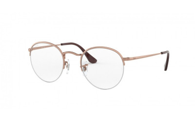 RAY-BAN RX ROUND GAZE 3947V 2943 51MM