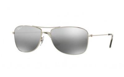 gafas de sol RAY-BAN AVIATOR RB3543 003/5J*3P (POL.)