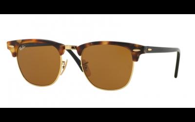 Gafas de sol RAY-BAN CLUBMASTER RB 3016 1160 51mm.