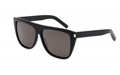 SAINT LAURENT SL 1 001 gafas de sol