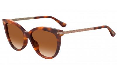 JIMMYCHOO AXELLE/G 0UC*HA   gafas de sol
