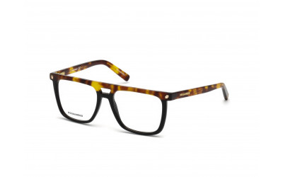DSQUARED DQ5252 005 53mm
