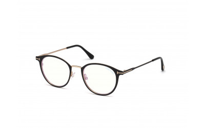 gafas graduadas TOM FORD FT 5528B 002