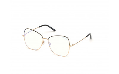 gafas graduadas TOM FORD FT 5571B 001