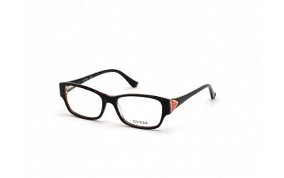 GUESS GU 2748 005 gafas graduadas