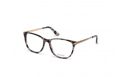 GUESS GU 2684 020 (Gafas Graduadas)
