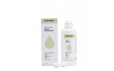 LENTSOFT UNICA HIDRATANTE 360 ML (Liquidos para Lentillas)