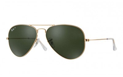 RAY-BAN AVIATOR RB3025 001/58 POLARIZADO 58mm