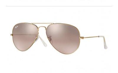 RAY-BAN AVIATOR RB3025 001/3E 58mm