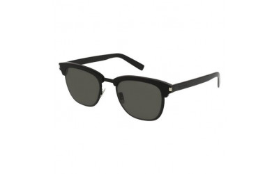 Gafas de sol SAINT LAURENT SL 108SLIM 001