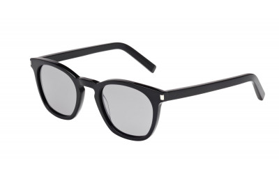 gafas de sol SAINT LAURENT SL28 METAL 001