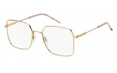 TOMMYHILFIGER-1728/G DDB GOLD COPPER 54*18 (Gafas Graduadas)