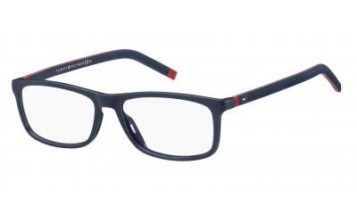 TOMMYHILFIGER-1741/G WIR MTBLUE RED 52*15 (Gafas Graduadas)
