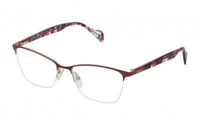Gafas graduadas TOUS VTO 374 0307