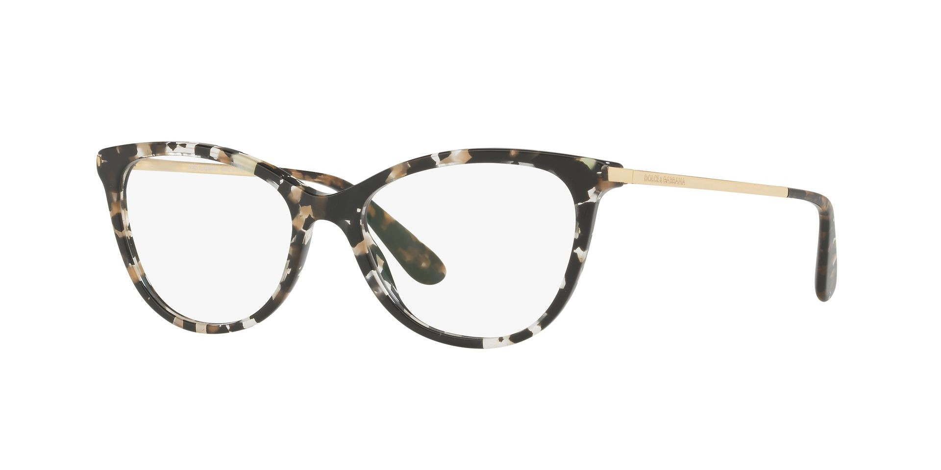 Gafas graduadas DOLCE & GABBANA DG  3258 911