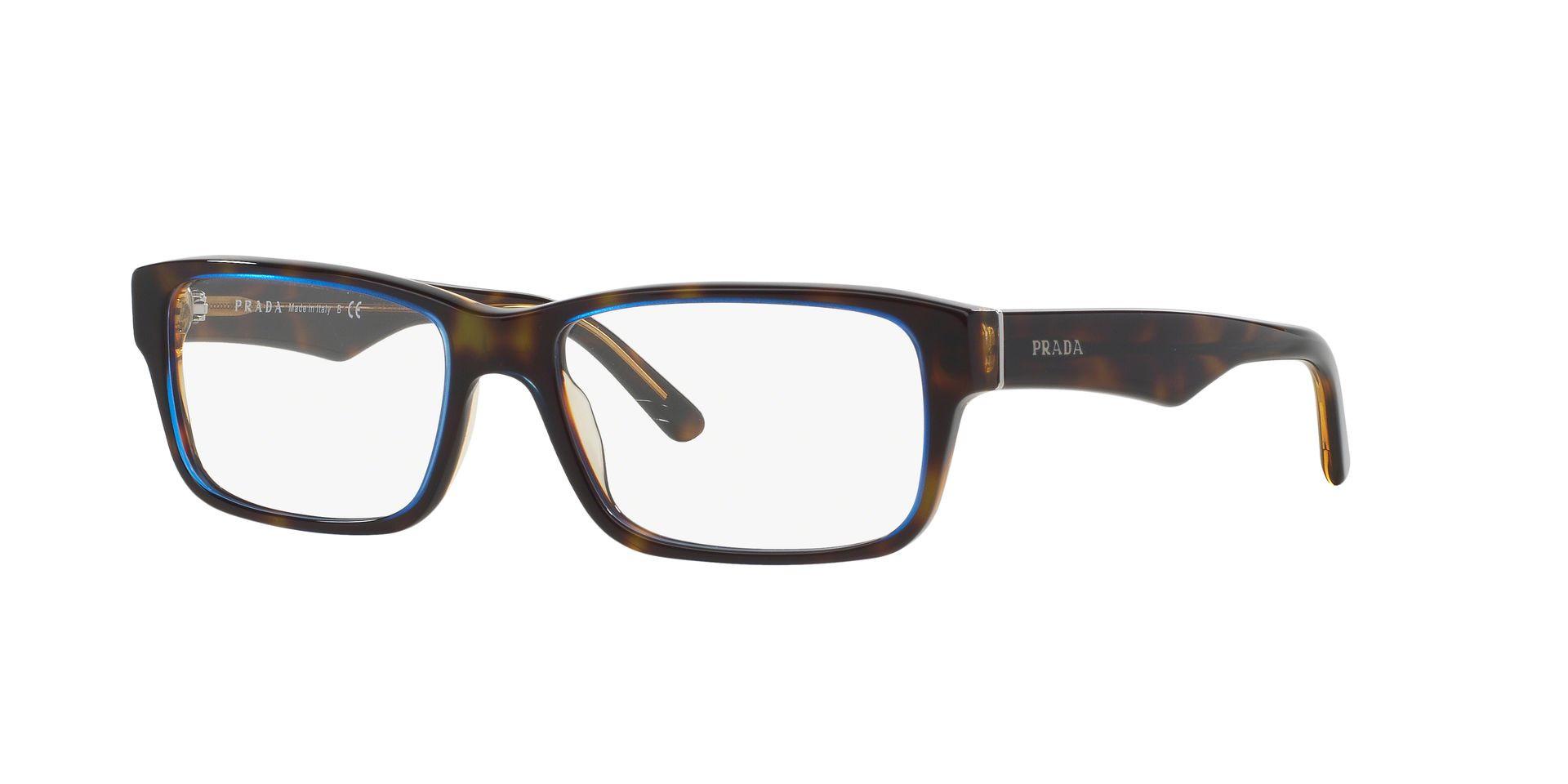 Gafas graduadas PRADA PR 16MV ZXH1O1