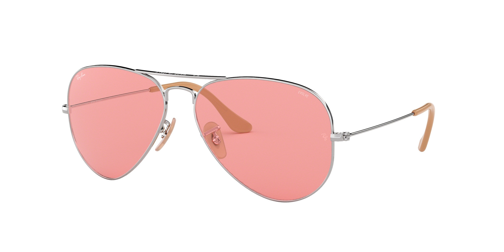 gafas de sol RAY-BAN AVIATOR LARGE METAL RB 3025 9065V7