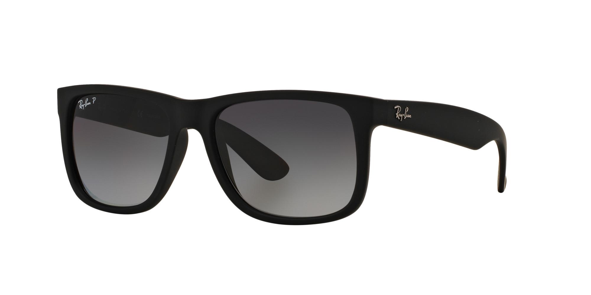 Gafas de sol RAY-BAN JUSTIN RB 4165 622/T3 POLARIZADAS