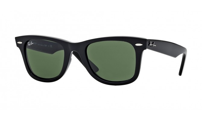Gafas de sol RAY-BAN WAYFARER RB2140 901 54MM