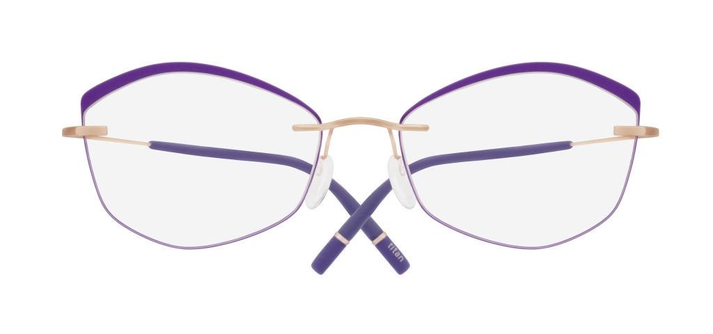 Gafas graduadas SILHOUETTE 5518 70 3530