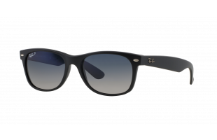RAY-BAN NEW WAYFARER RB 2132 601S78 POLARIZADAS