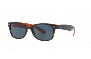 RAY-BAN NEW WAYFARER RB 2132 6180/R5