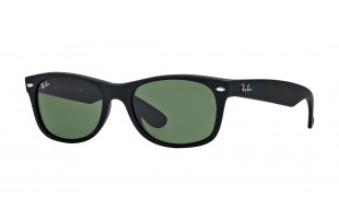 RAY-BAN NEW WAYFARER RB 2132 622  MATE