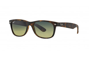 RAY-BAN NEW WAYFARER RB 2132 894/76 POLARIZADA
