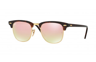 RAY-BAN CLUBMASTER RB 3016 990/7O