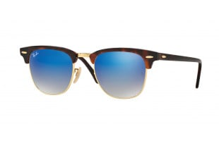 RAY-BAN CLUBMASTER RB 3016 990/7Q