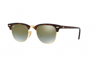RAY-BAN CLUBMASTER RB3016 990/9J