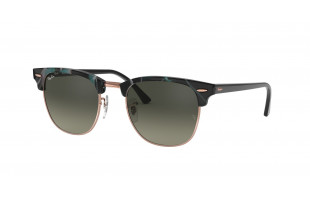 RAY-BAN CLUBMASTER RB 3016 125571