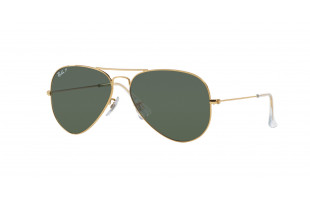 RAY-BAN AVIATOR RB 3025 001/58 POLARIZADO