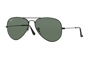 RAY-BAN AVIATOR RB3025 002/58 POLARIZADO 55mm.