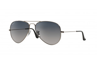 RAY-BAN AVIATOR RB 3025 004/78 POLARIZADO