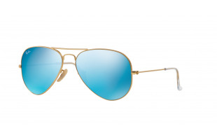 RAY-BAN AVIATOR RB 3025 112/17 58MM