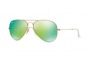 RAY-BAN AVIATOR CLASSIC RB 3025 112/19 55MM